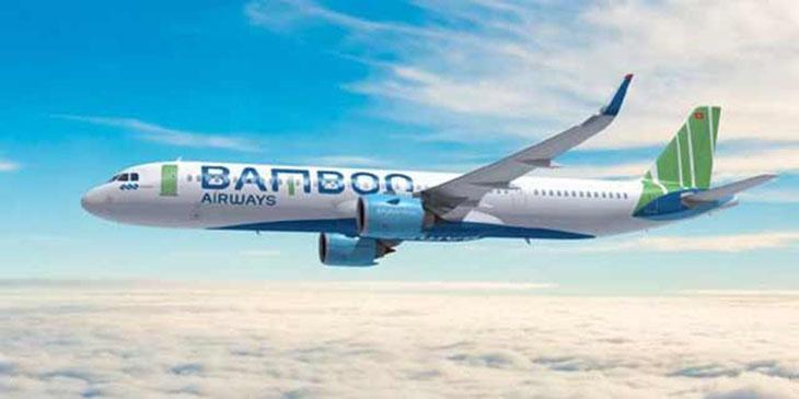 Во Вьетнаме появился новый авиаперевозчик- подразделение FLC Group